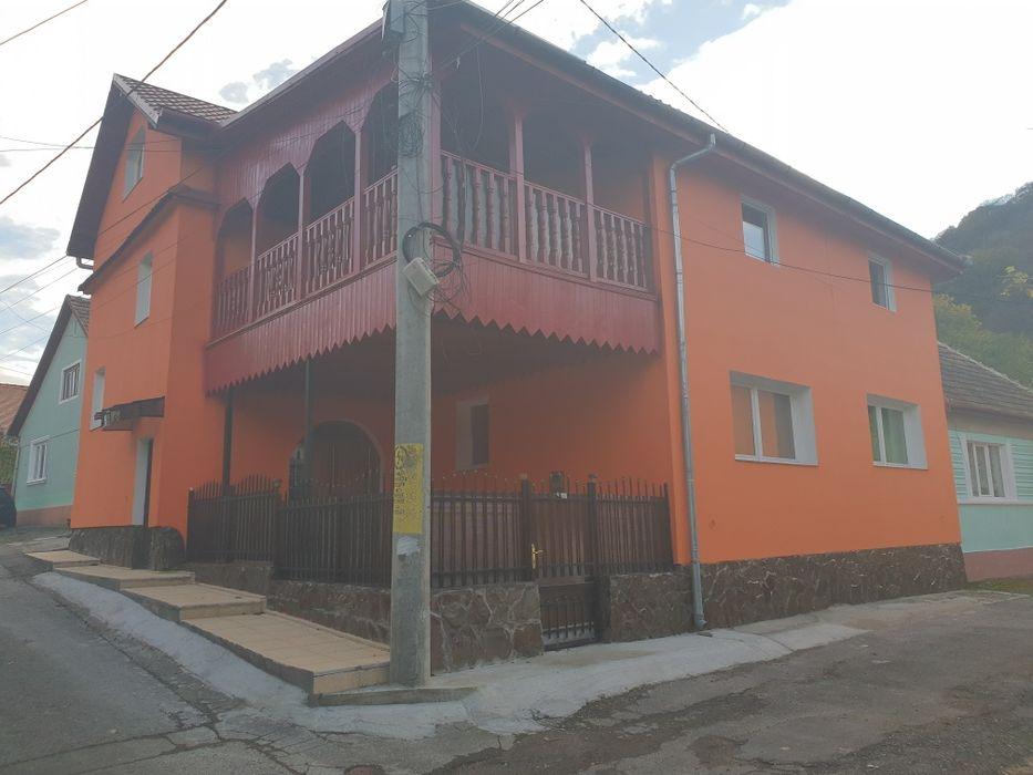 Casa 6 camere in Cartier Cornesti str Horia Sighisoara