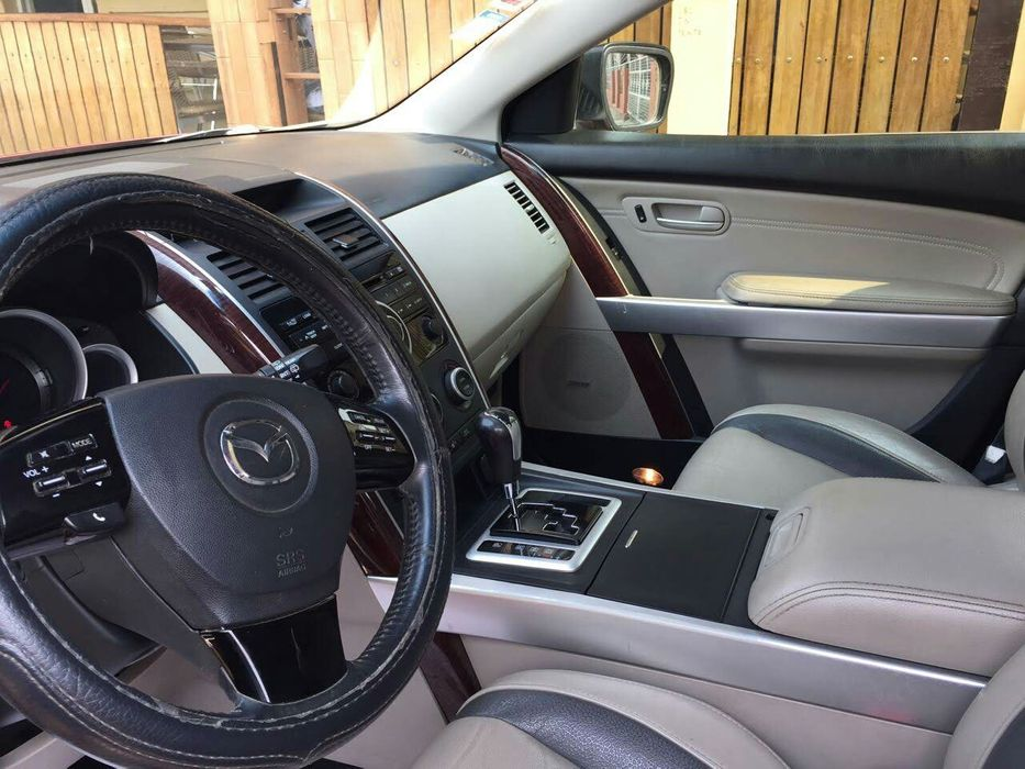 Vend Mazda CX-9 Full Limpo Motor selado 65Mil km Carro Nunca se Mexeu