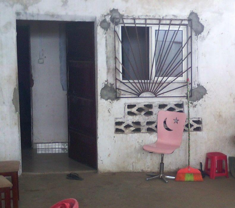 Arrenda-se Esta Casa a 20.000kz (Vinte Mil Kwanzas) Maianga - imagem 8