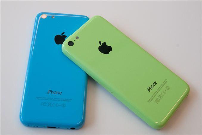 Apple IPhone 5c 32GB/novo & impecável.