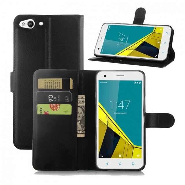 Husa Vodafone ultra 6 7 Prime 6 7 Carte Magnet