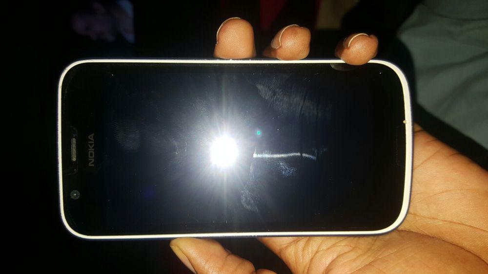 Nokia 1 em boas condições Bairro - imagem 2