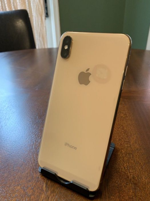 Apple iPhone XS 512GB VENDO