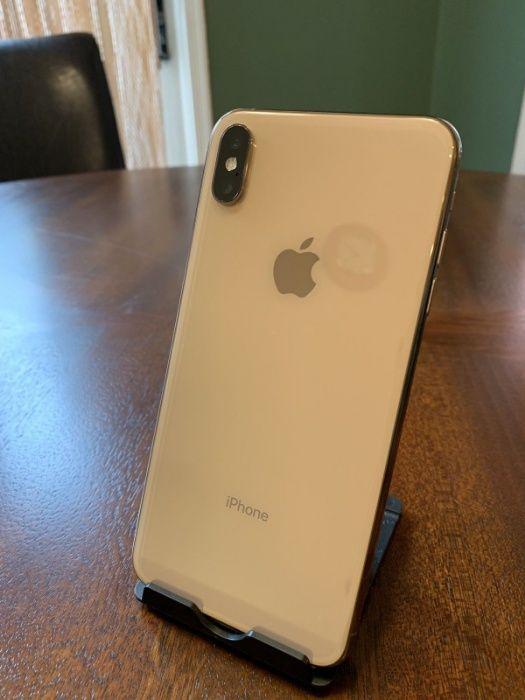 Apple iPhone XS 512GB VENDO