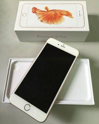 Iphone 6s Plus á venda