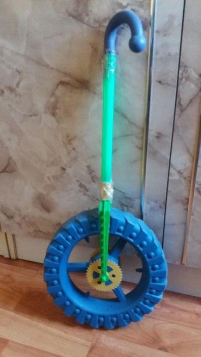 Roata de jucărie