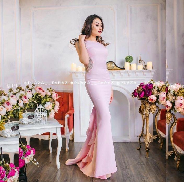 Продается платье на узату.