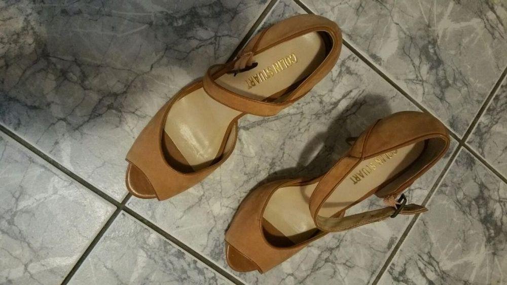 Sandale Colin Stuard, Geox, Zara, Bata, Musette