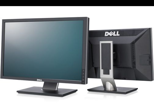"Monitor Dell 24"" IPS"