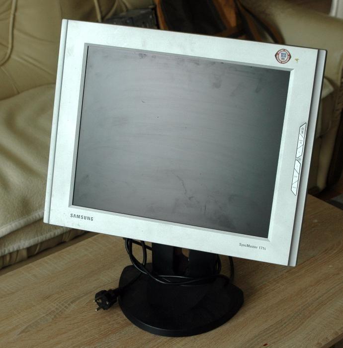 Monitor LCD 17,5 inchi Samsung 171 S 1280 x 1024