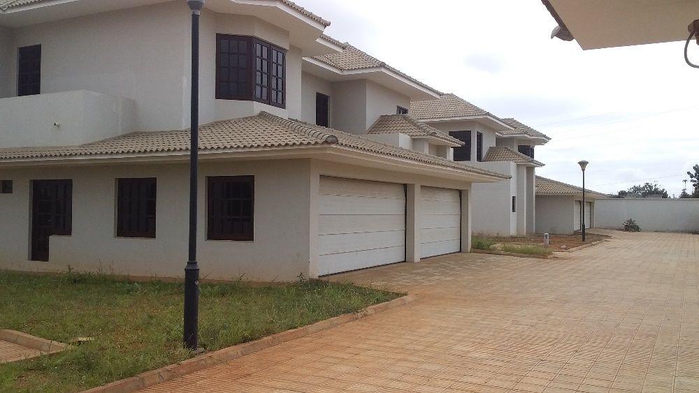 Vivendas de alto Padrao em aluguer(para empresas ou pessoas singular)