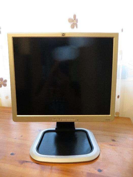 Monitor HP 17''
