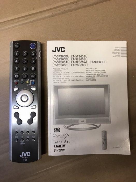 Telecomanda TV Televizor JVC LCD