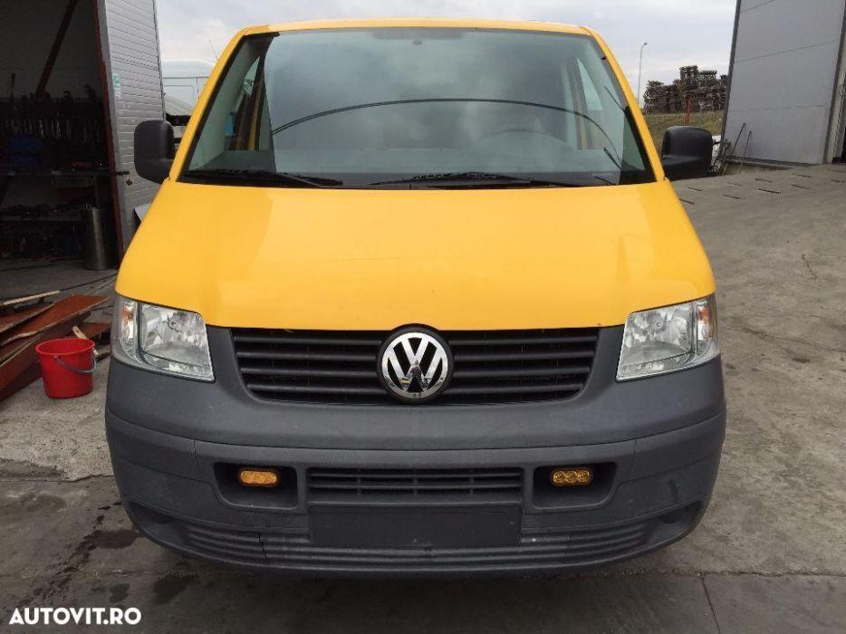 Volkswagen T5  VW T5 1.9 105cp euro 4