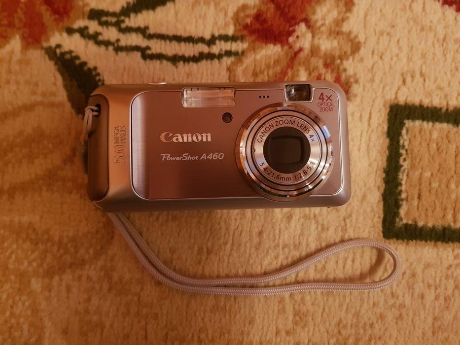 Фотоаппарат Canon A460