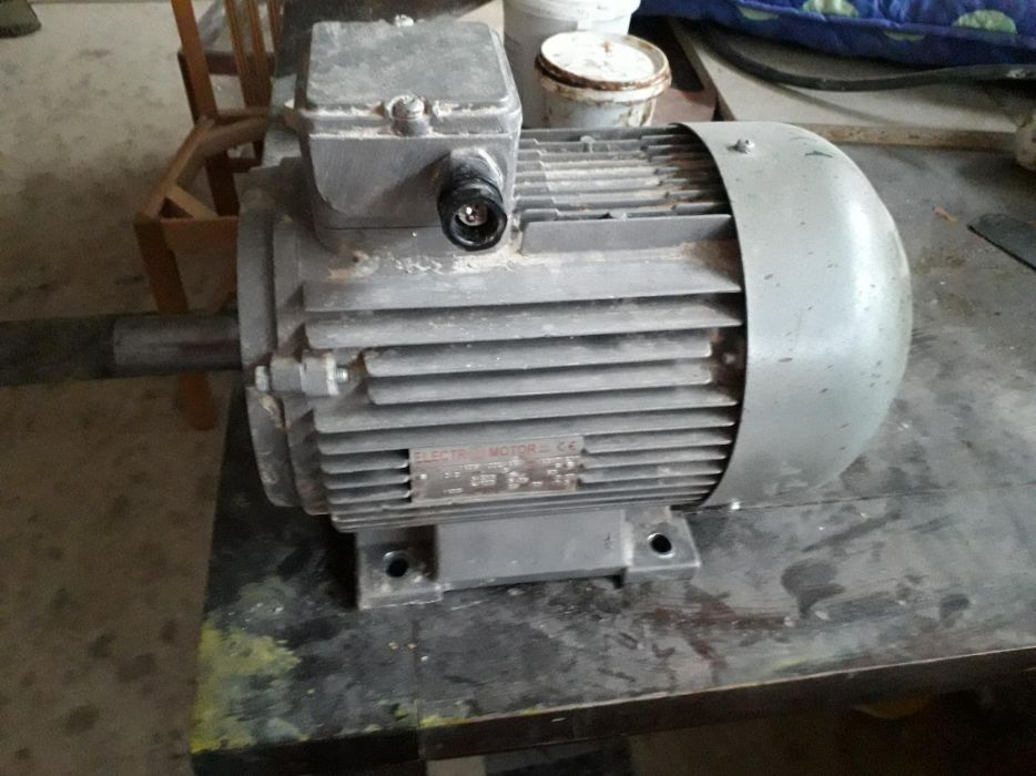 Motor electric 2.2 kw