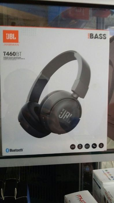 headhones T450bt