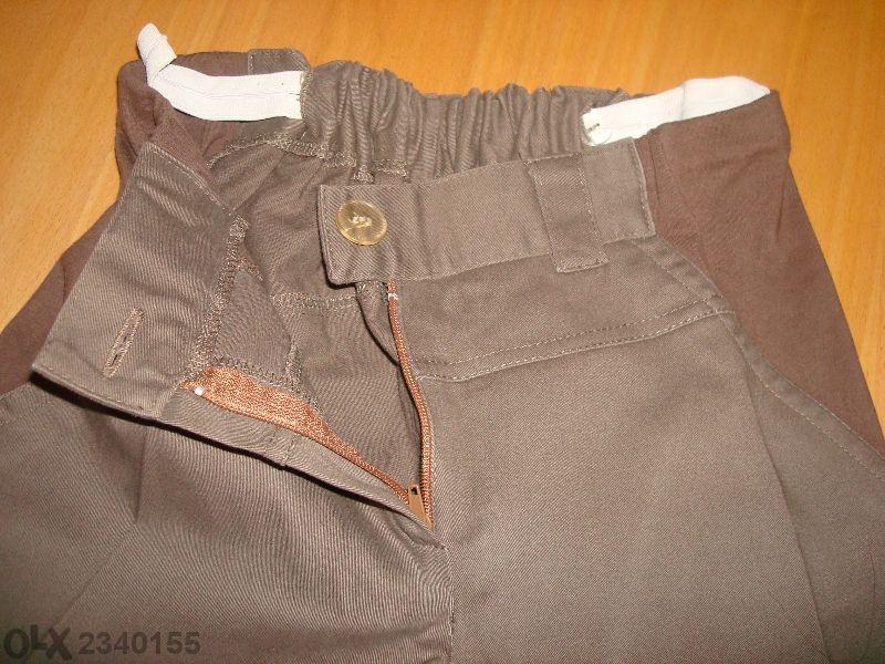 Намален Дамски панталон за бъдещи майки
