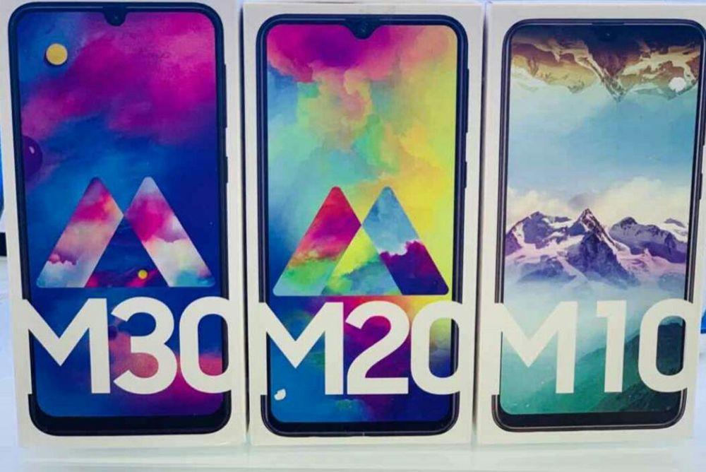 Samsung M20 Dous 32gb