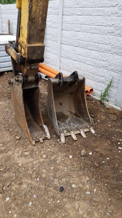 Inchiriez buldoexcavator cu operator Dej - imagine 2