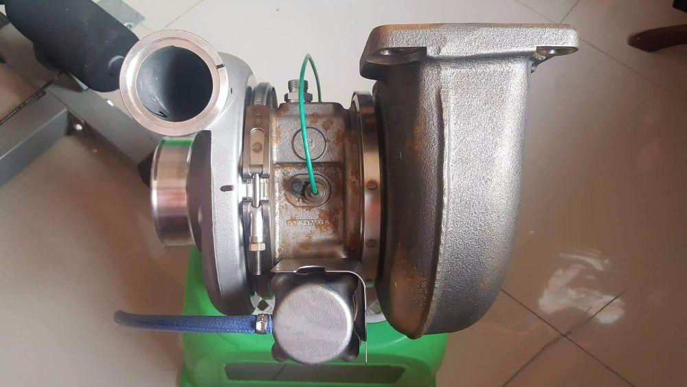 Vendo este turbo de Iveco original vindo da Itália