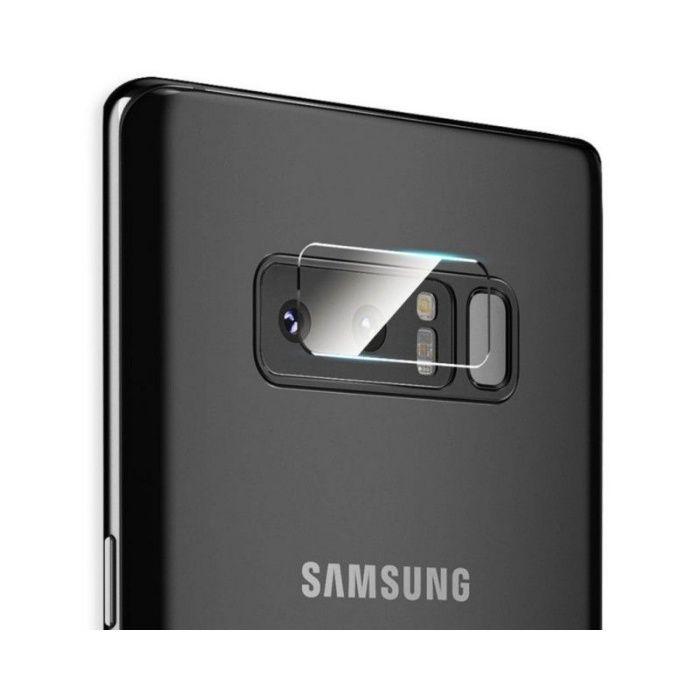 Folie Sticla Nano Samsung Note 8, 9 Camera foto