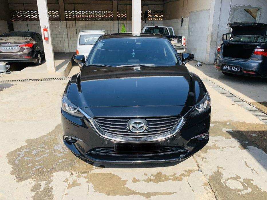 Mazda 6.2