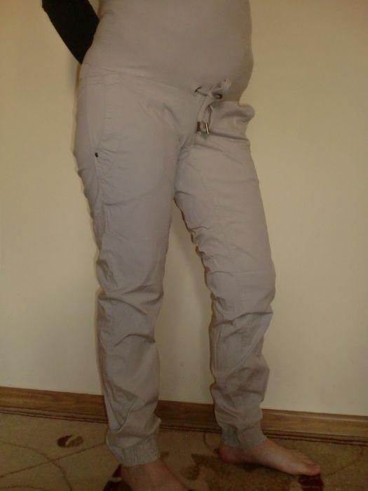 Легкие брюки для беременных, фирма H&M