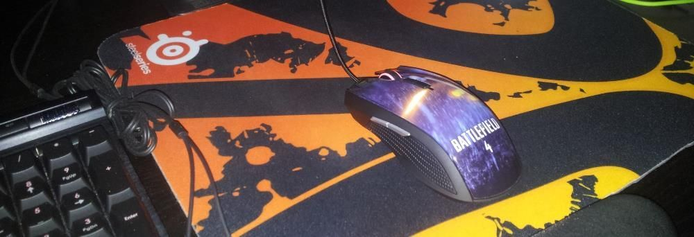 Mouse gaming RAZER Taipan Battlefield 4, 8200 DPI