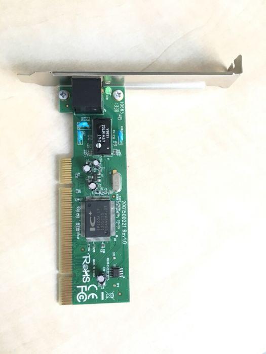 Placa de retea calculator TP-Link TF-3200 Ver.1.2