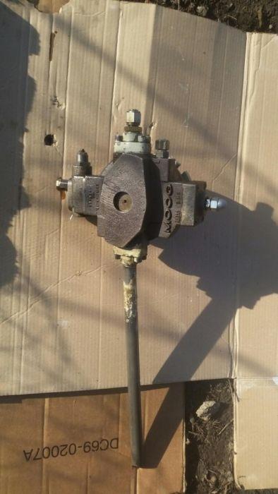 Pompa hidraulica moog D-71034 Boblingen model 0 514 400 009