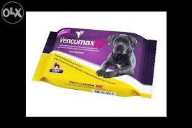 Vendo Vacinas para Cães - VENCOMAX 12