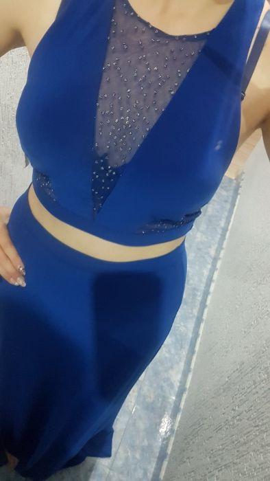 Красива официална рокля