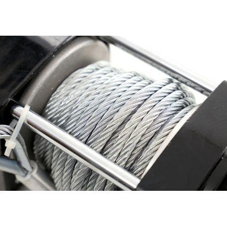 Winch - Troliu electric KD1562 3000LBS 12V Radauti - imagine 6