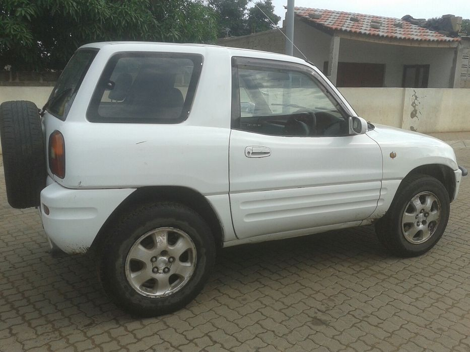 Vendo Toyota rava Bairro do Xipamanine - imagem 7