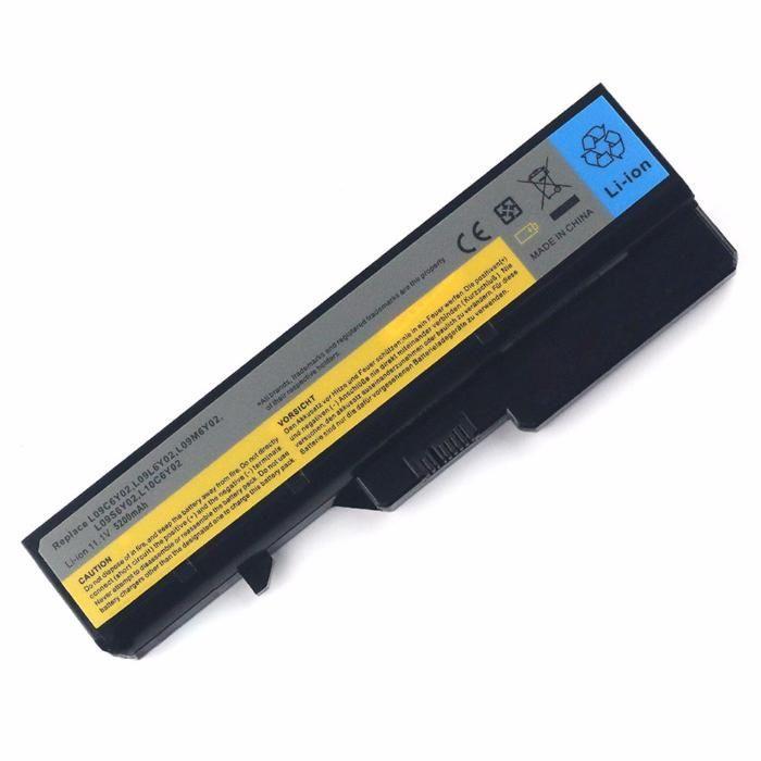 Батерия за лаптоп Lenovo G780 G460 G560 G770 Z560 B470 Z475 V370 и др.