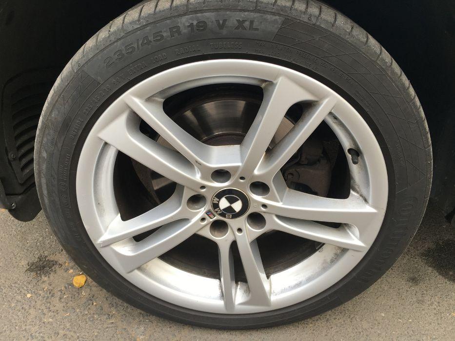 "Jante aliaj BMW Styling M369 X3 E83 F25 X4 F26 19"""