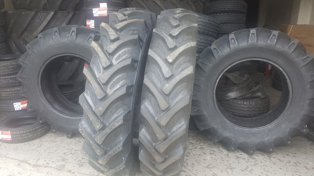 Cauciucuri noi 14.00 38 BKT FARM SPECIAL cu 8 pliuri anvelope groase