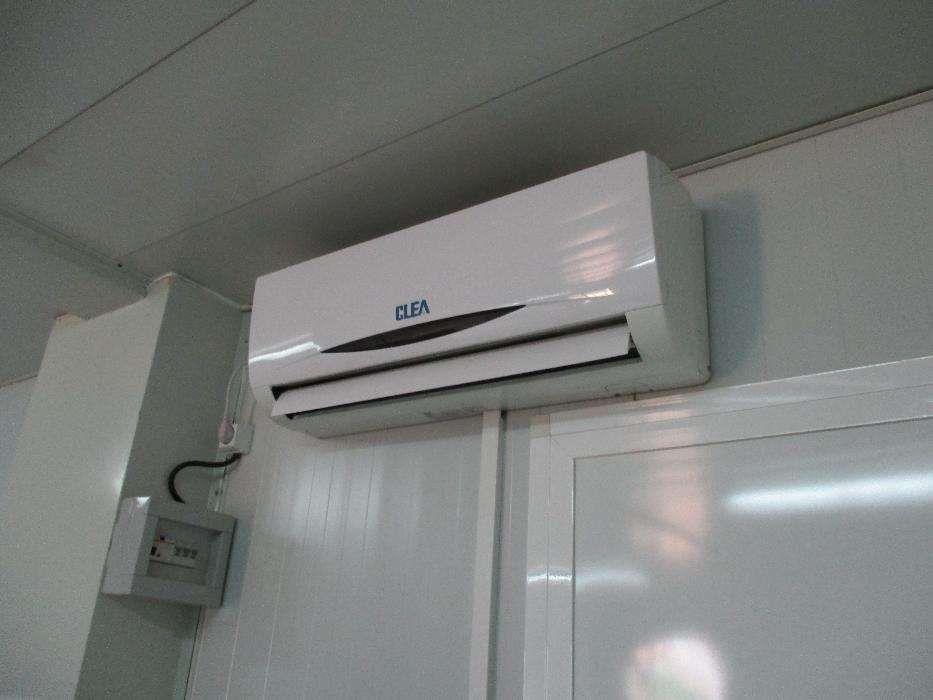 Realizamos serviços de climatização