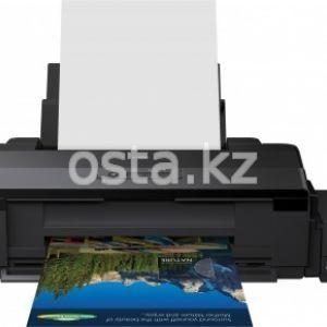 Cтруйный фотопринтер A3+ Epson L1800 c СНПЧ и чернилами INK-MATE
