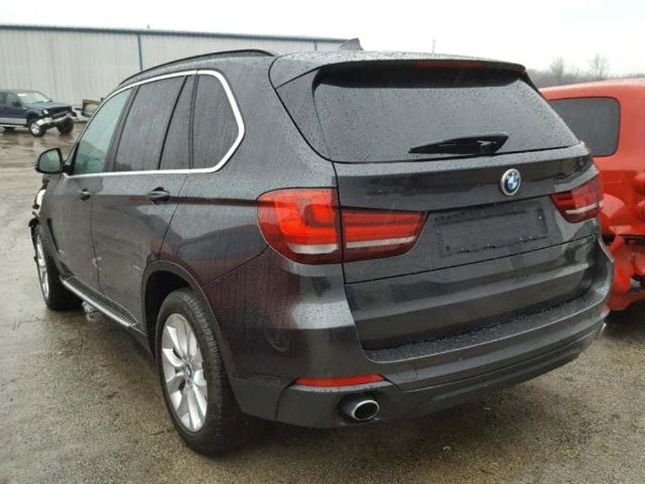 BMW X5, F15 caroserie, plafon aripa punte haion bara tapiterie