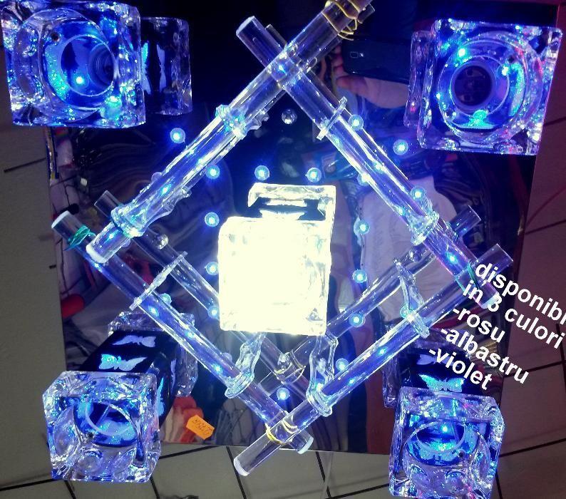 vand lustre/aplice/candelabre