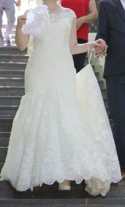 Rochie de mireasa Avangarde Brides/ Elite Mariaj