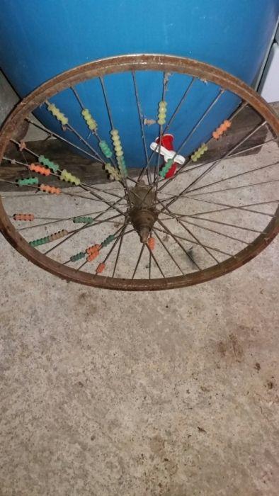 Roti bicicleta 26