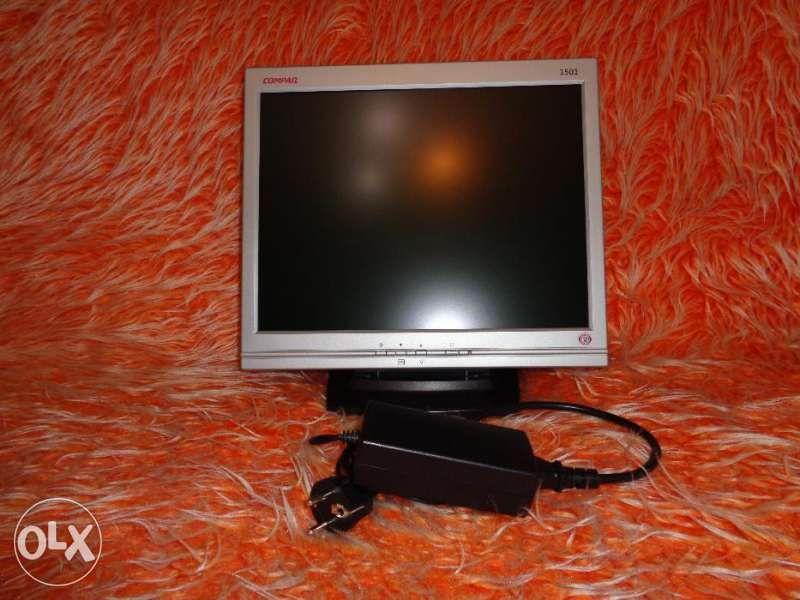 Монитор COMPAQ 1501 - 20лв
