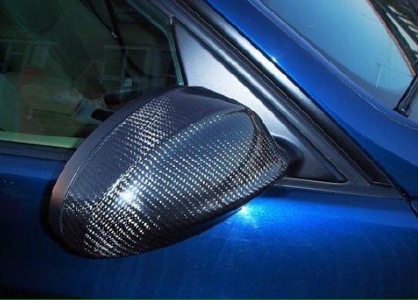 БМВ Е90 огледало карбонови Е91 BMW E90 M3 carbon ляво 330 дясно 320 М3