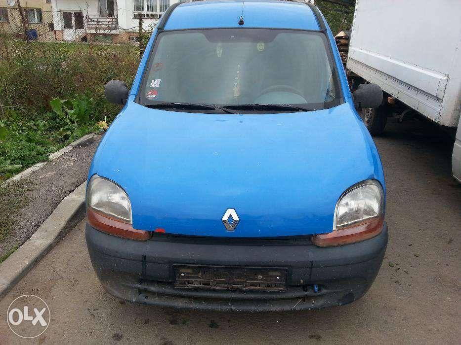 Dezmembrez Renault Kangoo 1.9D