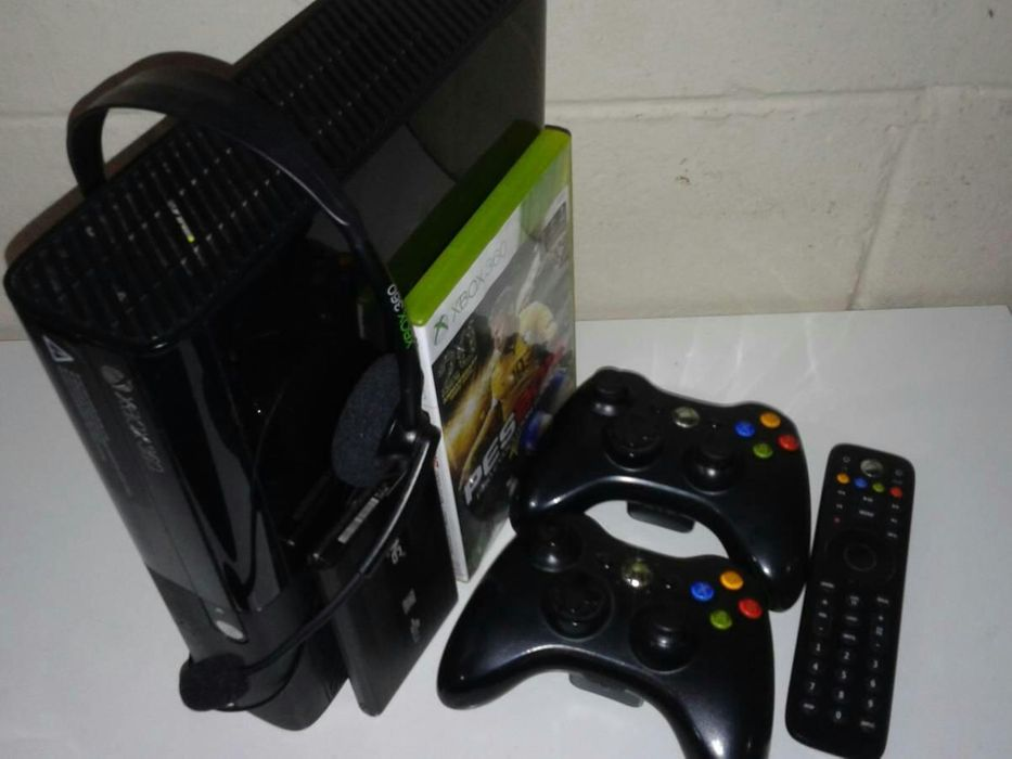 Xbox one novo a venda