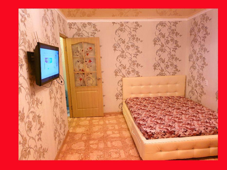 Квартира посуточно на Абылхайыр Хана 58 корп 2