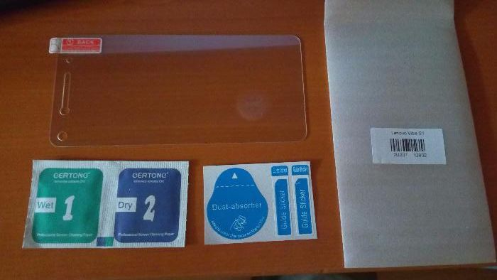 Sticla protectie ecran Lenovo Vibe S1